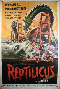 Reptilicus-poster.
