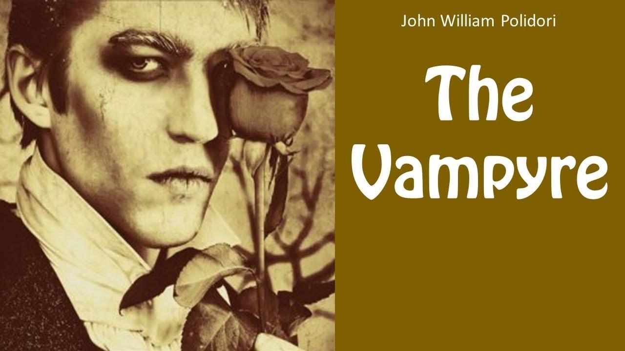 Vampyren af John William Polidori