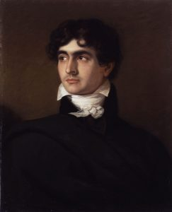 John William Polidori.